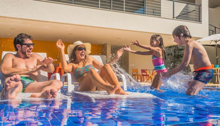 Estas 5 razões vão te convencer que ter uma piscina em casa vale a pena. - Verano Piscinas - Nosso principal produto é a felicidade
